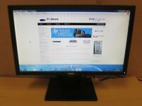 Dell E2016HB 19.5 Inch  LED Backlit LCD TFT Monitor 1600x900 DisplayPort VGA