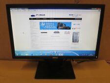 Dell E2016HB 19.5 Inch  LED Backlit LCD TFT Monitor 1600x900 DisplayPort VGA
