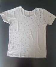 Donna In Shirt VenditaEbay T Happiness 8N0vnmw