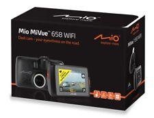 Wideo Rejestrator Mio MiVue 658 Touch WiFi microSD 128Gb