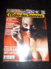 L'echo des savanes 216 - Collectif - juin 2002 - Hachette