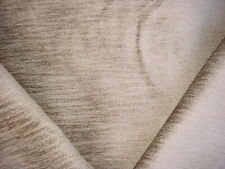 6-1/4Y Kravet Couture 31194 Next Seduction Truffle Chenille Upholstery Fabric