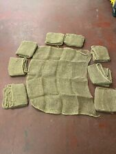 Factory Second Compostable Biodegradable Leaf Mould Sacks Bags (Pack of 9)