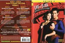 LOIS ET CLARK - SAISON 2 - DISQUE N°2 - 1 DVD - NEUF