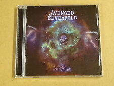 CD / AVENGED SEVENFOLD – THE STAGE
