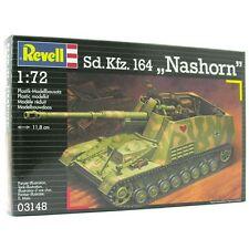 Revell Militärmodelle im Maßstab 1:72 aus Plastik