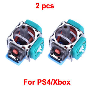 Module Joystick Replacement 3D Analog Thumb Stick For PS4 Dualshock 4 Xbox One