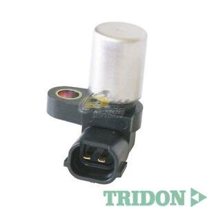 TRIDON CRANK ANGLE SENSOR FOR Subaru Impreza WRX 09/05-08/09 2.5L