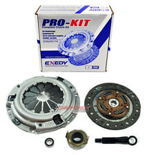 EXEDY CLUTCH PRO-KIT 2001-2005 HONDA CIVIC EX LX DX 1.7L SOHC D17