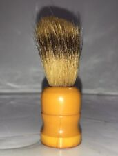 Vintage barber soap brush Klenzo B985 very rare