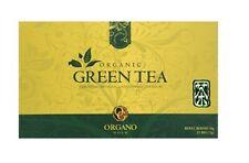 Organo Gold Organic Green Tea With Ganoderma Lucidum