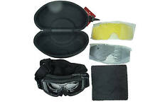 Russian Tactical Goggles OSPREY SPLAV Track Crimean Operation, Polite Army