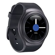 Relojes inteligentes negros Samsung Gear S2 Android