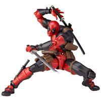 Comicfiguren X-Men Deadpool Action Figure Character Modell Superhero Spielzeug