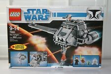 LEGO 7680 STAR WARS THE TWILIGHT NEW IN SEALED EXCELLENT BOX