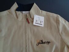 EP PRO Golf THE PRESIDENTS CUP Womens SMALL Jacket NEW Embroidered Logo FREESHIP