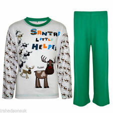 Pyjamas pour fille de 2 à 16 ans en 100% coton taille 6 - 7 ans