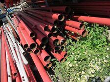 1€/Kg 1Kg Ø108mm Rohr Stahlrohr Wasserrohr Sprinklerrohr Pfosten #108