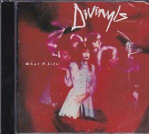 DIVINYLS - WHAT A LIFE - CD