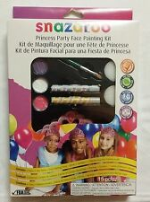 Snazaroo Party Face Painting Kit - Princess Birthday FAST FREE SHIPPING!
