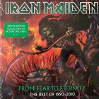 From Fear to Eternity: The Best of 1990-2010 by Iron Maiden (LTD Vinyl 3LP-2011