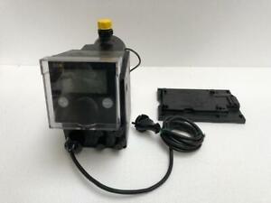 GRUNDFOS DDA 7.5-16 Fcm Pp / E / C-F-31U2U2FX Digital Dosierpumpe