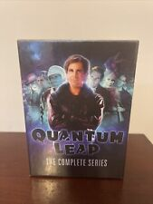 Quantum Leap - The Complete Series Dvd 💥 (New + Factory Sealed)💥