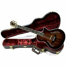 Taylor T5z Custom Hollowbody Hybrid Electric Guitar – Koa Shaded Edgeburst