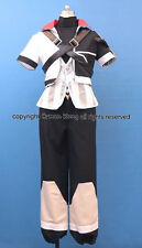 Kingdom Hearts 3 Ventus Cosplay Costume Size L