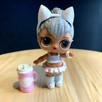LOL Surprise Glam Glitter Series 2, Real Lol, Kitty Queen Jouets et jeux Rare