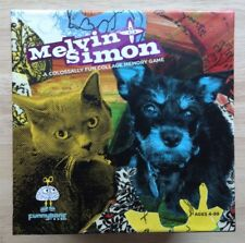 MELVIN & SIMON A Colossally Fun Collage Memory Game AGES 4-99 Funnybone TOYS