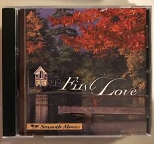 First Love 1998 by Smooth Moves