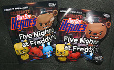 Funko Pint Size Heroes Five Nights at Freddy's Blind Bag Gamestop Black Friday