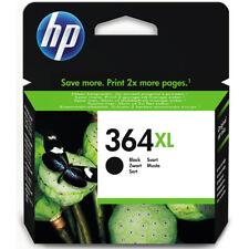 Genuine HP 364XL Black Ink Cartridge for DeskJet 3520 3070A OfficeJet 4620 4622
