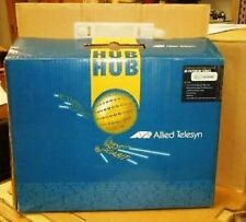 Hub Allied Telesyn At-Fh700Sw Series Unmanaged Fast Ethernet Hub New Factory Box
