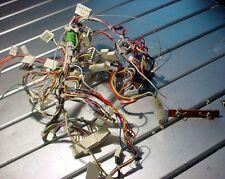 Icom Ic-720a arnés, Molex Conectores