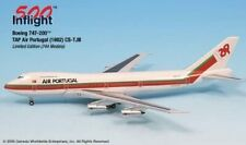 TAP Air Portugal CS-TJB 747-200 Airplane Miniature 1:500  SCALE    IF5742004