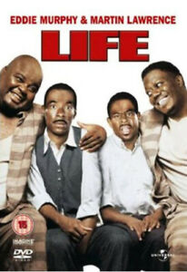 Life DVD (2009) Eddie Murphy, Demme (DIR) cert 15 Expertly Refurbished Product