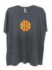 Nash Tackle T-Shirt Black Gr/ö/ße XL