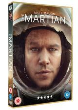The Martian DVD (2016) Matt Damon