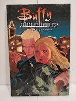 BUFFY Contre les vampires Saison 9 Tome 2: Toute seule Comics français - TBE