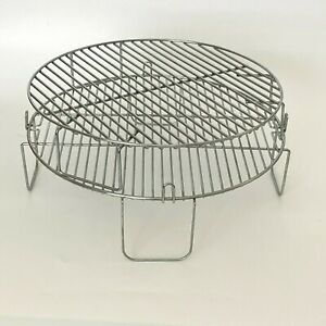 Nuwave Pro Plus Infrared Oven 20602 Replacement Double Stack Grill Rack Only
