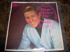 "Sandy Scott   ""Happy Mother's Day From Sandy""   P/C 45 EP Vinyl"