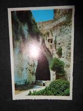 Figurina Italia Patria nostra n. 298 Siracusa Panini