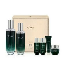 Ohui Prime Advancer Special Skin Softener & Emulsion Gift Set K Beauty