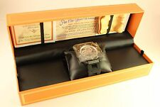 NIB Mens Jewelry Stuhrling Original 160XLS 335613 Apocalypse XT Automatic Watch