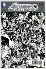 Green Lantern 16, 27 & 32 - New 52 - Variant Covers - High Grade 9.4 NM