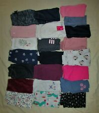 BUNDLE BABY GIRL CLOTHES ~ 12-18 months (LEGGINGS & JOGGERS) 22 ITEMS (NEXT~GAP