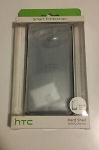 HTC One mini Handy Schutzhülle Cover Schutzfolie Displayschutz (47)