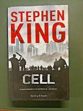 KING CELL - SPERLING & KUPFER 1 EDIZIONE MARZO 2006 - MAI APERTO